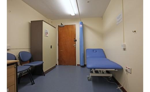 Examination room 23