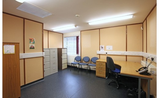 Counselling room 47