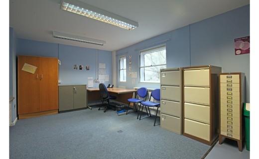 Group room 15