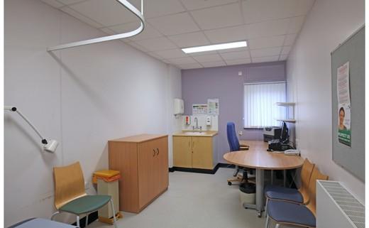 Examination room GR28