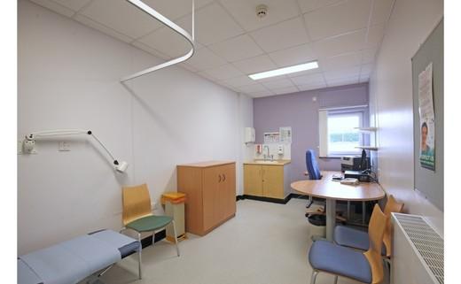 Examination room GR29