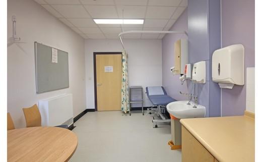 Examination room GR30