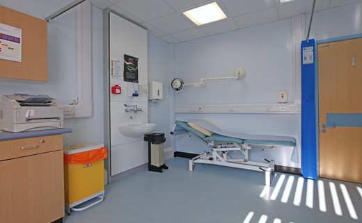 Examination room 01 AG 114