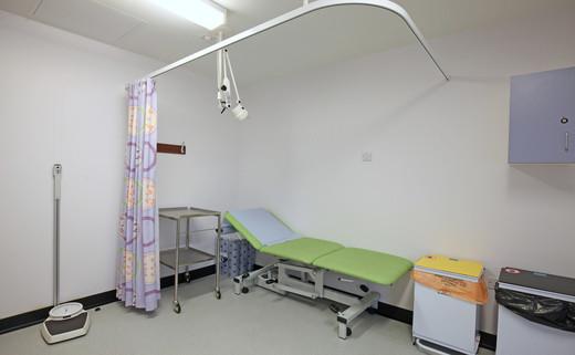 Examination room GR138