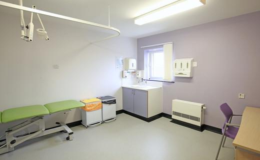 Examination room GR139