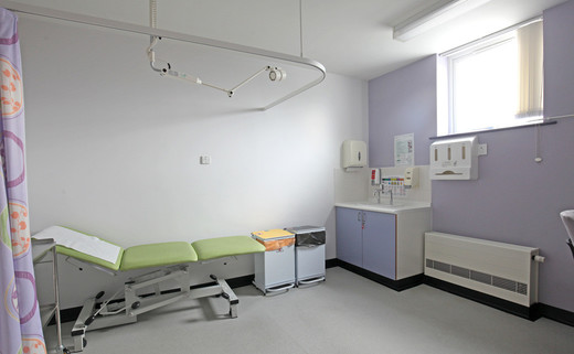 Examination room F119