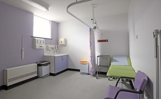 Examination room F117