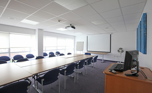 Meeting room FR02