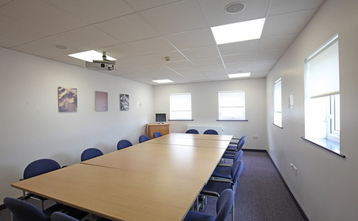 Meeting room FR03
