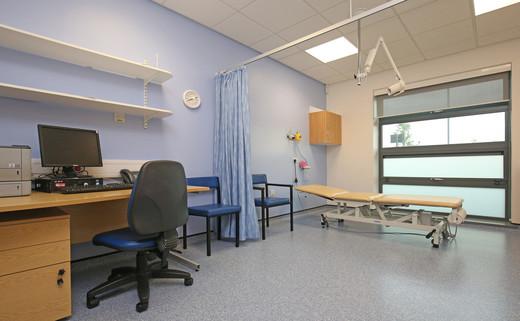 Examination room L1-012