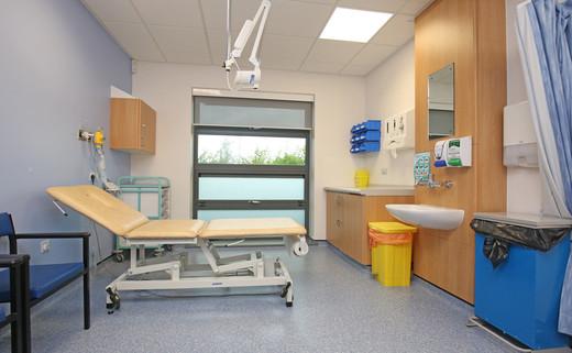 Examination room L1-016