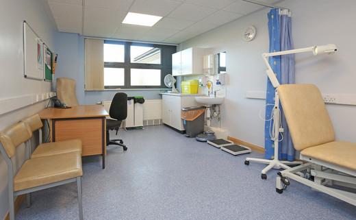 Examination room L1-41
