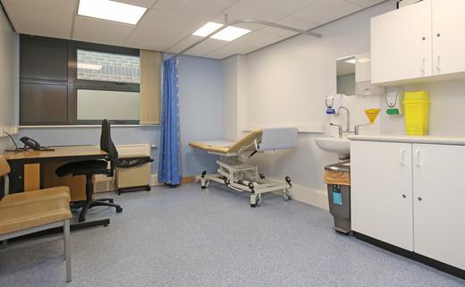 Examination room L1-47