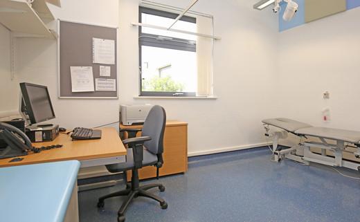 Examination room GF082