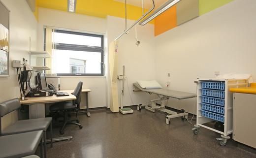 Examination room GF147