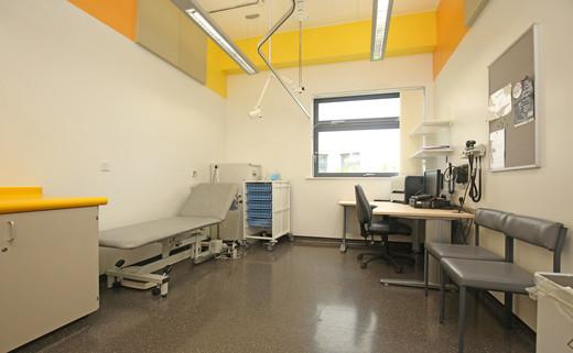 Examination room GF146