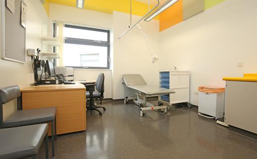 Examination room GF145