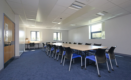 Meeting room G001