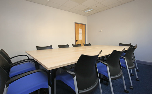 Meeting room G007