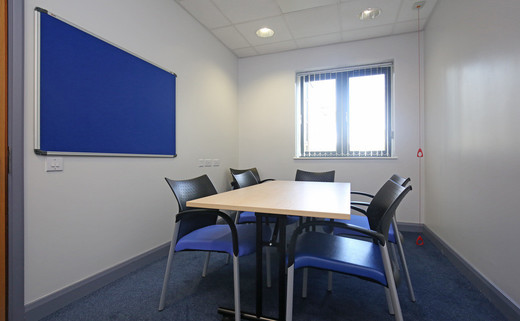 Meeting room G196