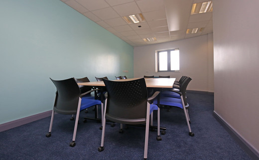 Meeting room F109