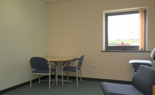 Counselling room 1