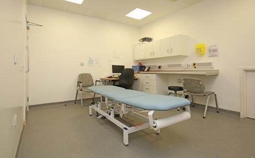 Examination room 230