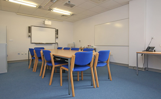 Meeting room ADM 104