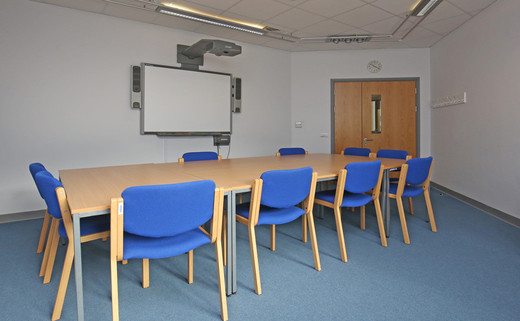Meeting room ADM 109