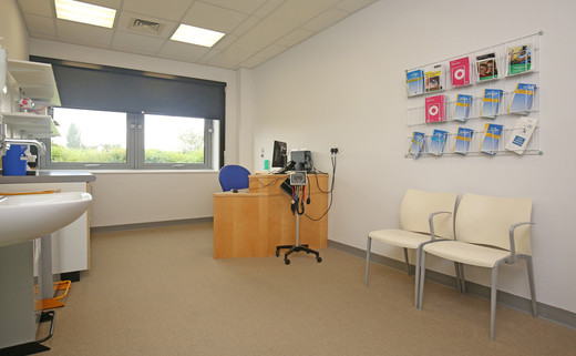 Consulting room OPD 071