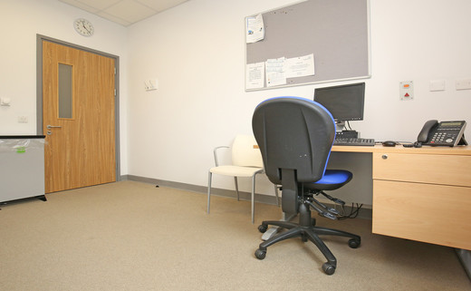 Consulting room OPD 016