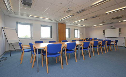 Meeting room ADM 124