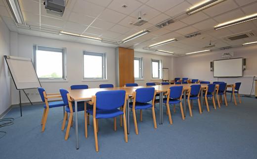 Meeting room ADM 124