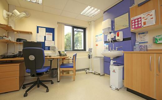 Examination room G05