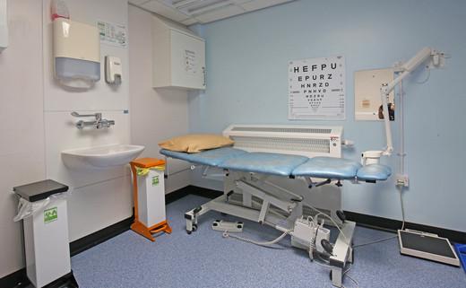 Examination room 66C