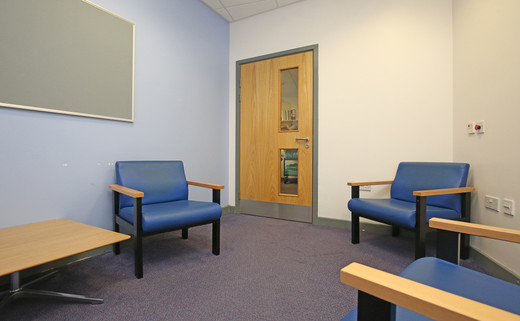 Counselling room G090