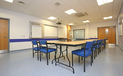 Group room L1-113