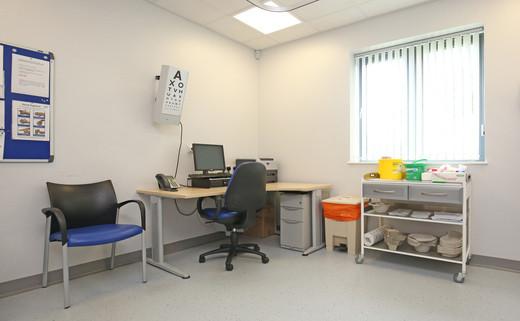 Examination room G235