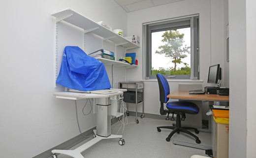 Consulting room OPD 068