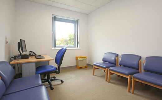 Consulting room OPD 015