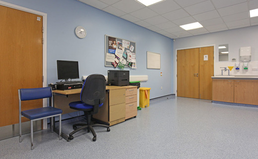 Examination room G048