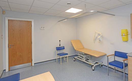 Examination room L1-75