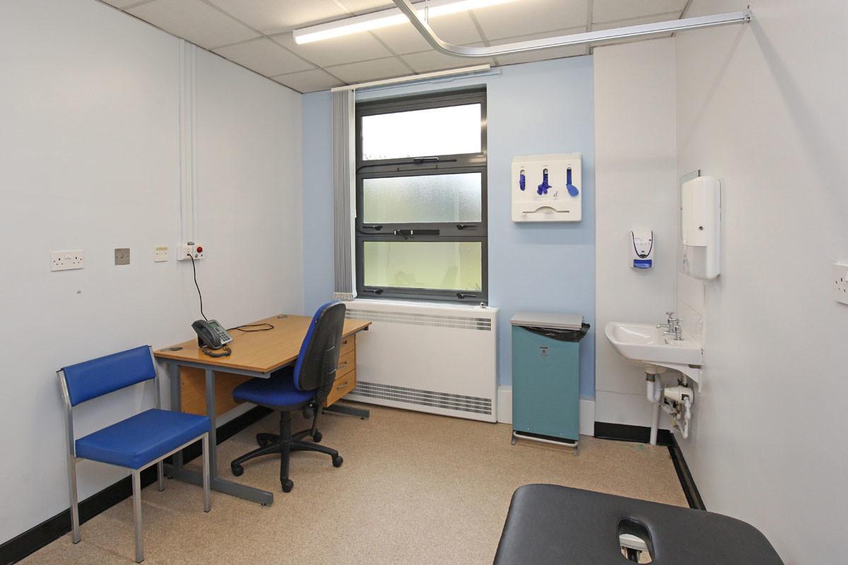 Houghton health centre room 46   6