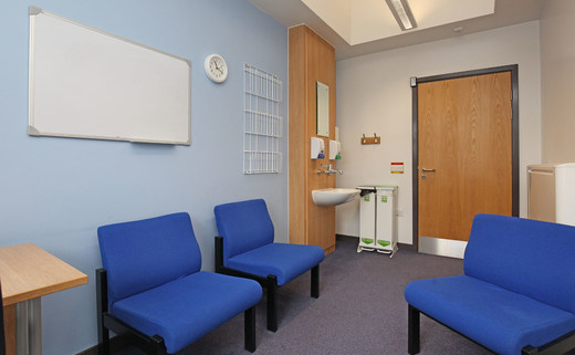 Counselling room L1-081