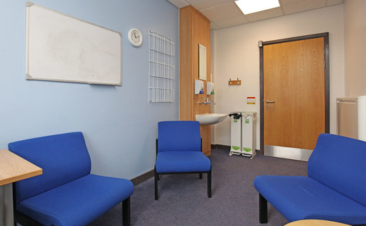 Counselling room L1-082