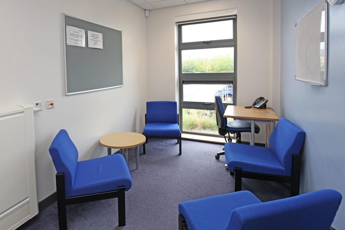 Houghton pcc room 82   5
