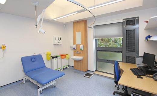 Examination room L1-070