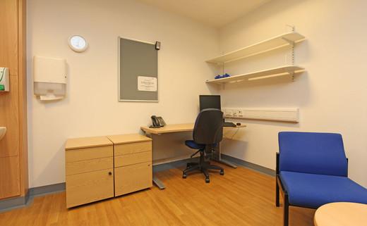Office L1-031