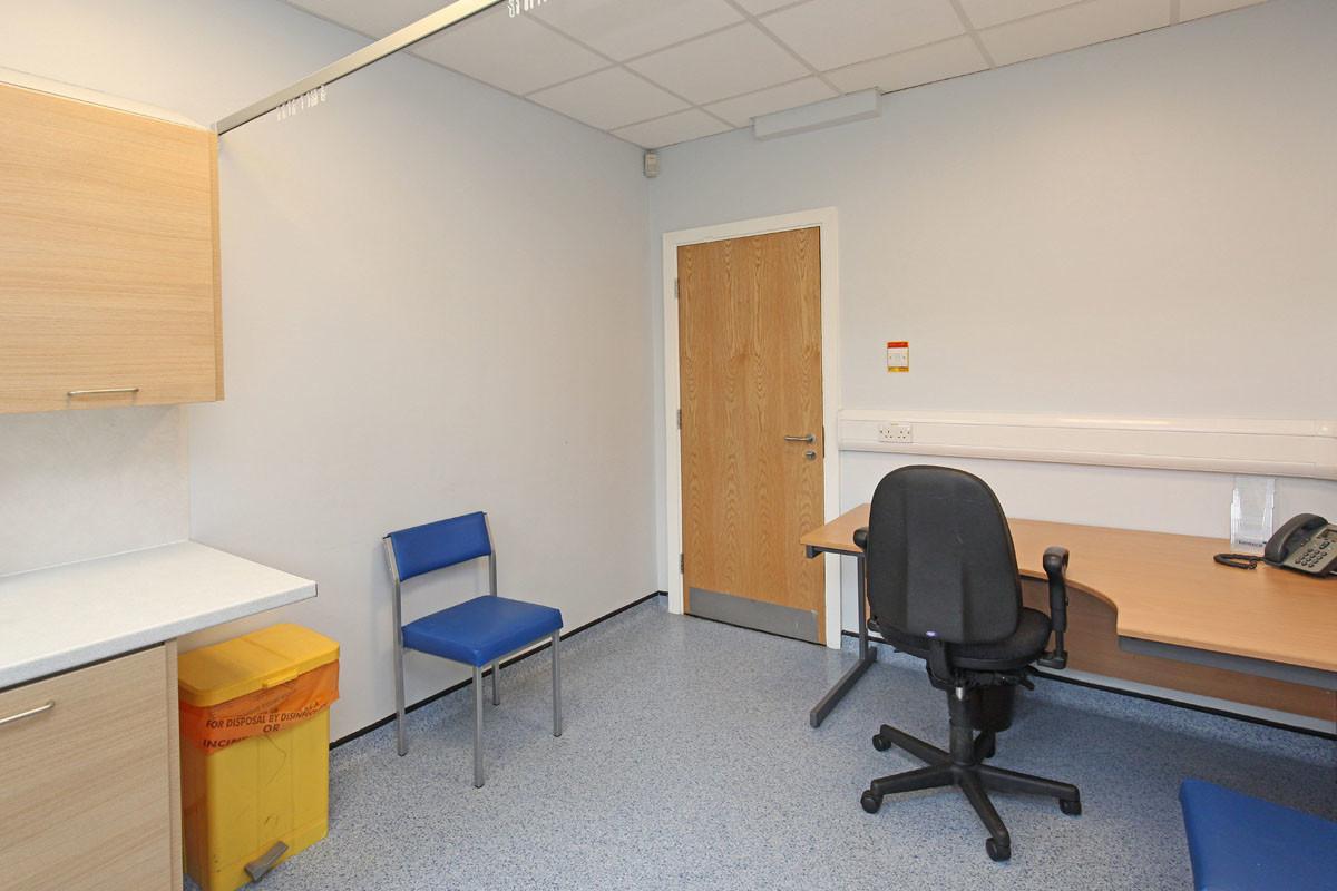 Houghton health centre room 52   4