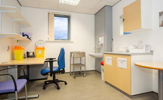Examination Room 6